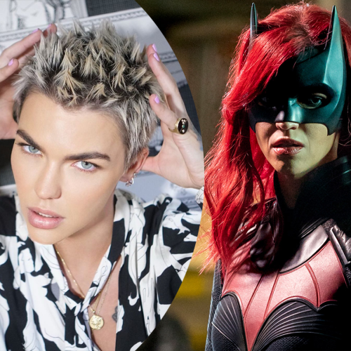 Ruby Rose Reveals Huge Downside To Her Role As Batwoman