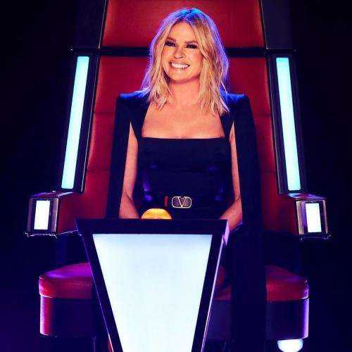 Sonia Kruger & Kyle Debate Whether, In The End, Looks Do Matter On 'The Voice'