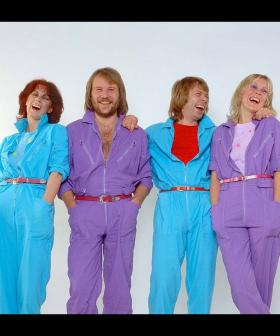 Mamma Mia!! ABBA's Dropping New Music And Touring After 39-Years Of Hiatus