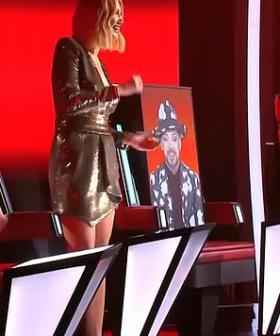 Guy Sebastian Reveals How Hard It Was To Film 'The Voice' Last Year