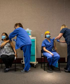 A Vax Specialist Explains How Many People ACTUALLY Need To Get Vaxed For Things To Change