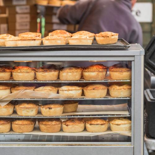 Aussies Eat 270 Million Pies Every Year, So Where Is Australia's Most Unique Bakery?