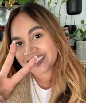 Jessica Mauboy Gets Revenge On Woody With This Hilarious Prank!