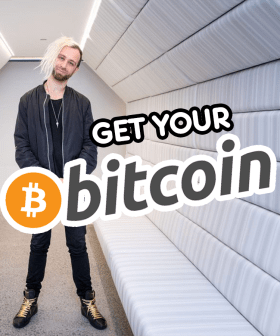Co-Founder Of Finder, Fred Schebesta Wants To Give Away $5 Of Bitcoin To Every Aussie Who's Gotten Vaxxed!