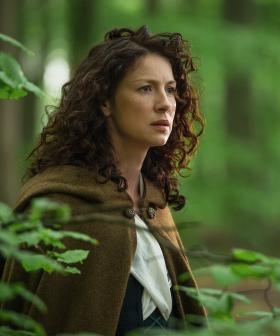 Outlander's Caitríona Balfe Welcomes Baby Boy After Keeping Pregnancy Secret
