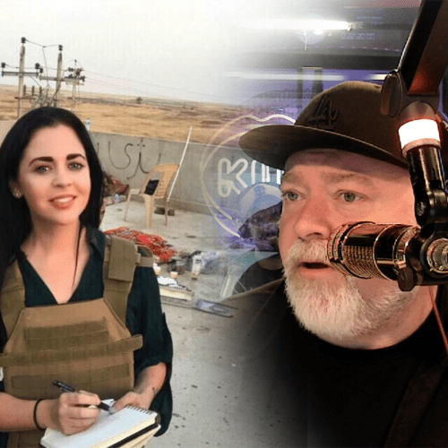 Aussie Correspondent In Afghanistan Recalls Shocking Moment Taliban Took Over The City