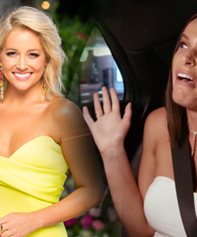 The Bachelor's Sierah Was Suspiciously Tight-Lipped About The 'Holly' Drama