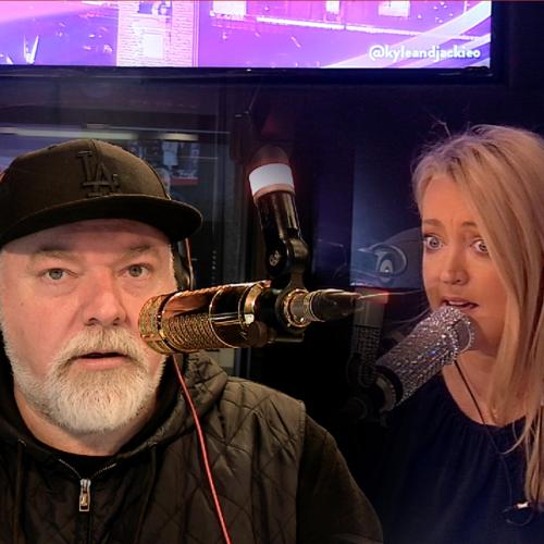 Kyle Got Chills Hearing A Listener's Unbelievably Horrific Sex-Accident