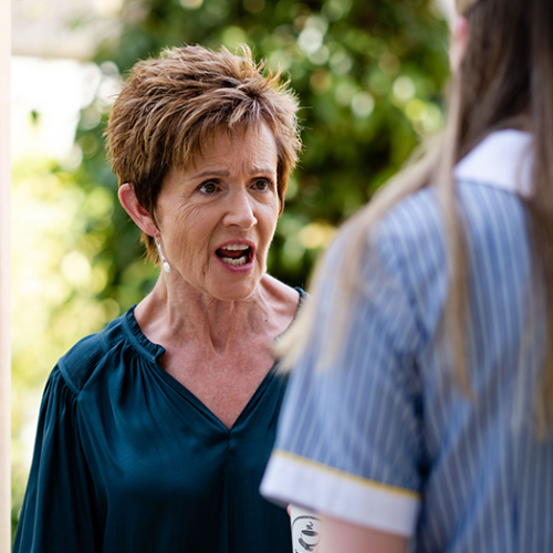 """""""I Suggest You Move"""": Monty's Beef With Her Neighbour Goes Into Overdrive"""