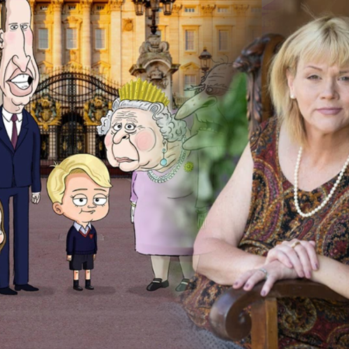 Samantha Markle Has A Lot To Say About The Upcoming Cartoon 'The Prince' That Pokes Fun At The Royal Family