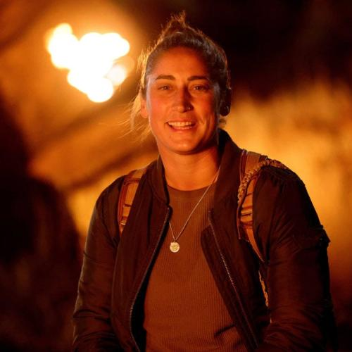 Survivor's Dani Reveals How She Demands Respect In The Male Maximum Security Prison She Worked At