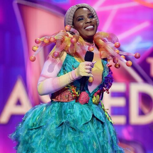 Jackie O Reveals Macy Gray Refused To Be Eliminated From The Masked Singer!