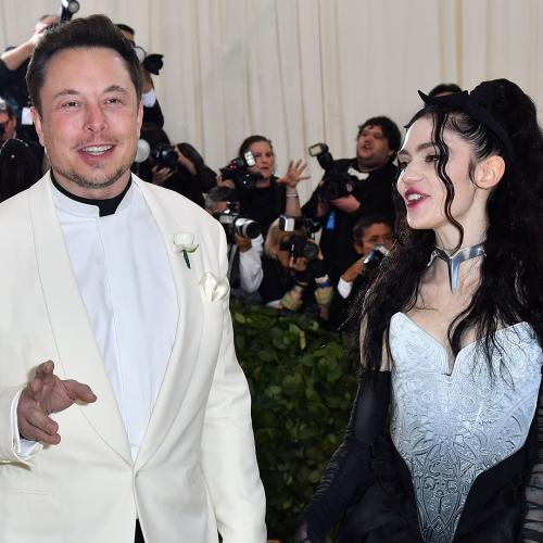Grimes Says She Wants To Colonise A 'Lesbian Space Commune' After Elon Musk Split