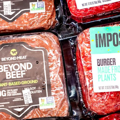 Should Fake Meat Be Called Beef? Farmers Frustrated Over The Ongoing Confusion