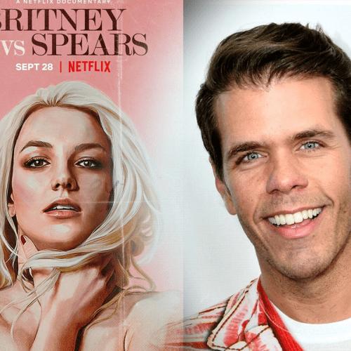 Perez Hilton Reveals Why Netflix's Britney Vs. Spears Doco Won't Help Her
