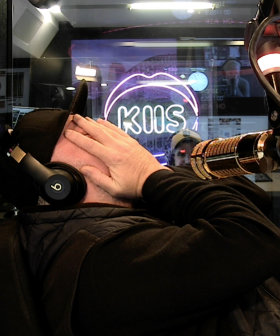 KIIS Producers Reveal Just How Bad Kyle Sandilands Is With Technology