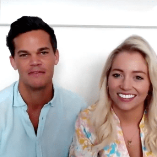 The Bachelor Jimmy & Holly Reveal They're Moving In Together To This Sydney Suburb