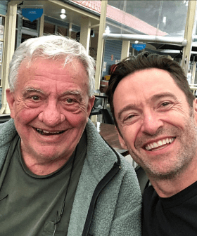 Hugh Jackman Pays Tribute To His Dad Who Passed Away On Father's Day