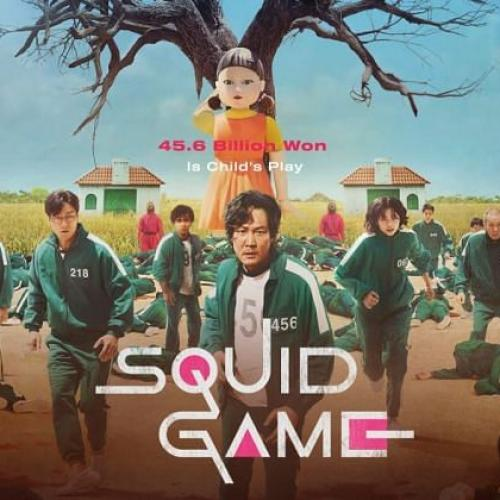 Have You Watched 'Squid Game', Possibly One Of The Biggest Shows On The Planet Right Now!