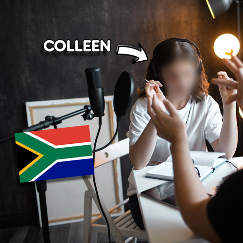 Should Colleen From Sales Release A Mixtape Of Her Greatest Hits?
