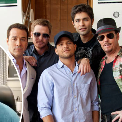 Creator Doug Ellin Reveals 'There's A Good Possibility' Of An Entourage Reboot