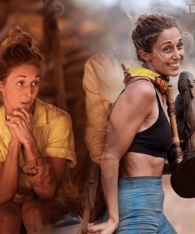 Survivor Winner Hayley Reveals How She Uses The Crew To Help Find Immunity Idols