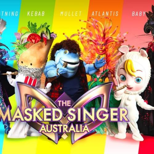Collating All The Clues For The Masked Singer Thus Far