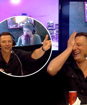 Merrick Watts Left BAFFLED By How Kyle & Jackie O Run Their Show