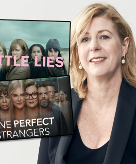 Big Little Lies & Nine Perfect Stranger's Author Liane Moriarty Reveals How She Feels About TV Adaptations