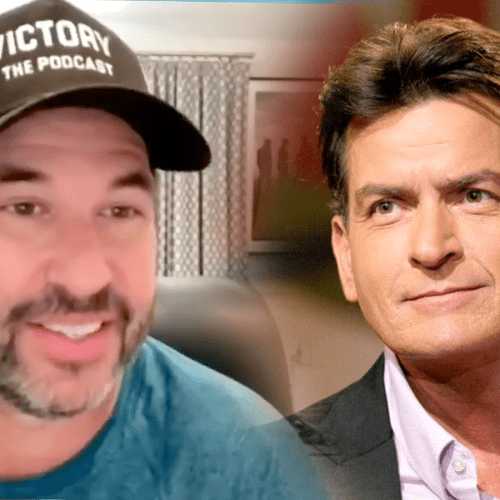 Entourage Creator Doug Ellin Reveals His Good Friend Charlie Sheen Will Be 'Back In A Huge Way'