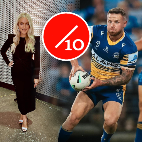 Parramatta Eels Nathan Brown Rate Jackie O Out Of 10