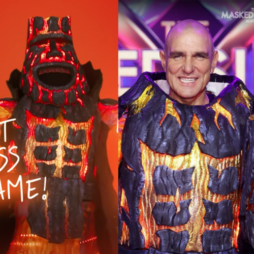 Vinnie Jones Revealed He Sung As Badly As Possible To Be Eliminated First On Masked Singer
