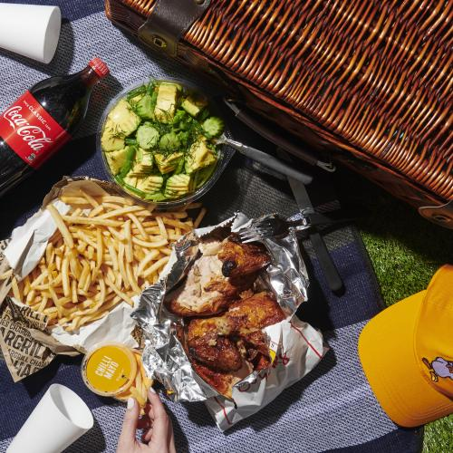 Chargrill Charlie's Are Doing Delicious Picnic Packs!