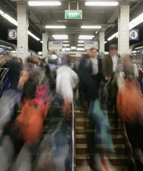 Sydneysiders Urged To AVOID Sydney Trains Ahead Of Driver Strike