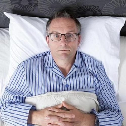 Struggling With Sleep? Dr Michael Mosley Reveals How To Fix Your Sleeping Pattern For Good
