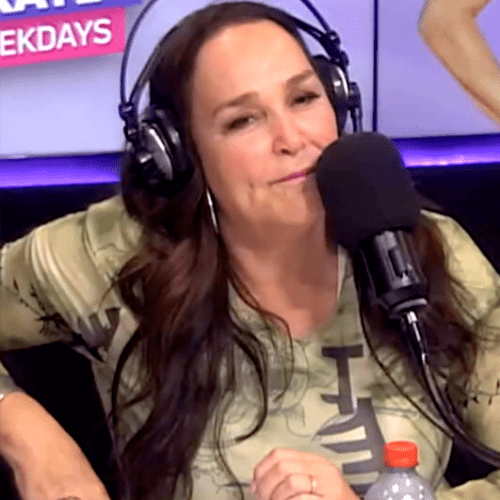 Kate In Shock After Nath Valvo Reveals He Is Joining TikTok