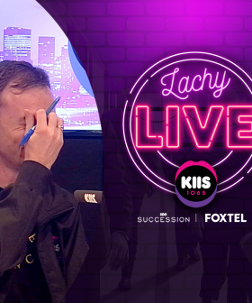 Geek Lachy's First Live Radio Show Wasn't... A Complete Disaster? Here It Hear!