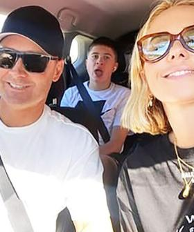 Kyle & Jackie O Confront Michael Clarke About Swirling 'Pip' Rumours