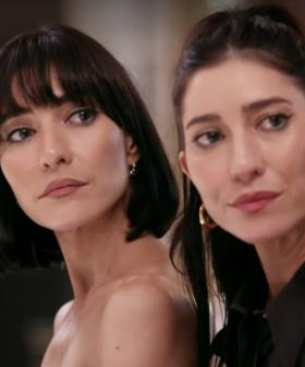 The Veronicas Couldn't Stand This Person's Bad Jokes On Celeb Apprentice😱